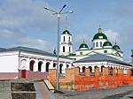 Библиотечное краеведение как культурная среда для жителей и гостей Красногвардейского района